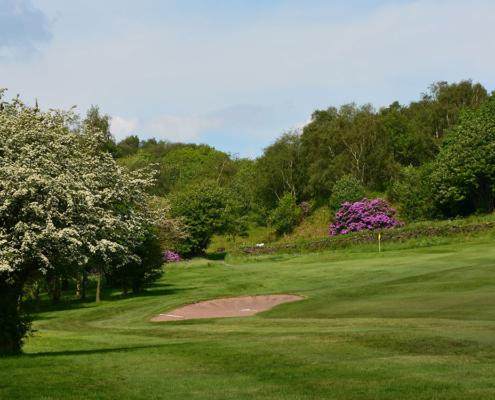 Matlock Golf Course